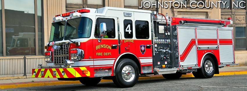 Benson Fire 5-28-15