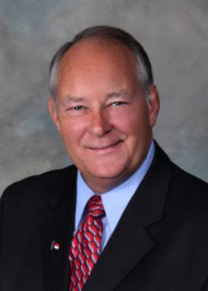 Senator Brent Jackson (R-Sampson/Johnston)
