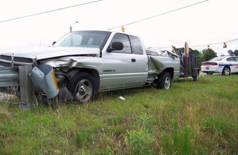 Accident I95 2