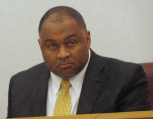 Caption: Smithfield Town Councilman Charles A. Williams did not get his wish for a temporary moratorium on new solar farms but town staff will be preparing adraft solar farm ordinance for council members to consider as soon as possible.