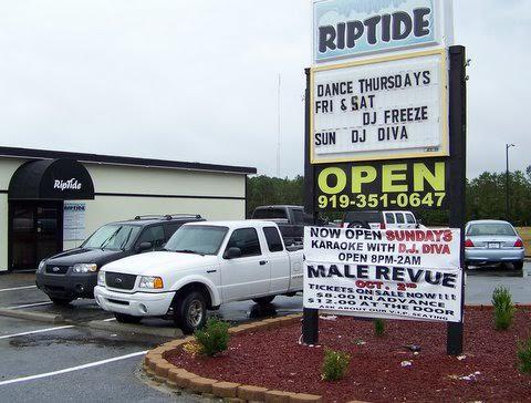 Club Riptide