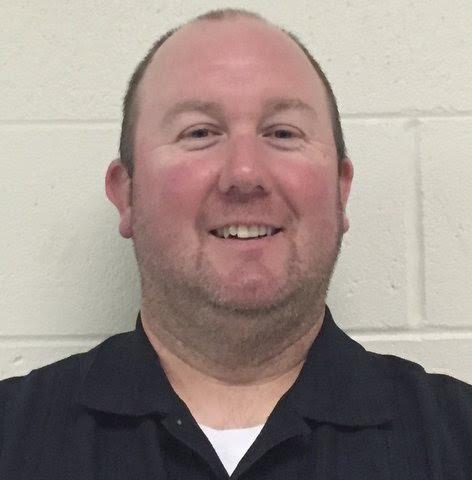 Coach Joseph Worley