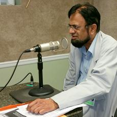 Dr. Mir Mumtaz Ali, MD