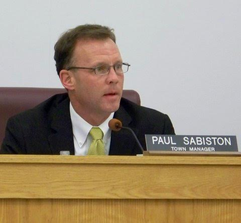 Paul Sabiston