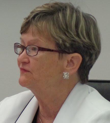 Cheryl Oliver