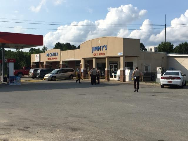 Jimmys Gas Mart 3