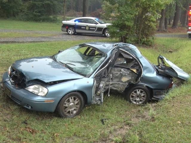 Fatal teen car crashes #4