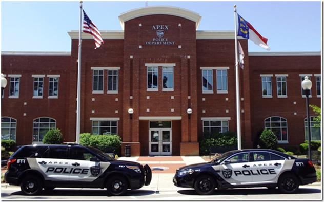 Apex Police 2