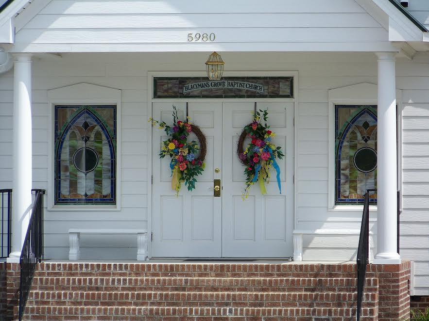 Blackmans Grove Church 3