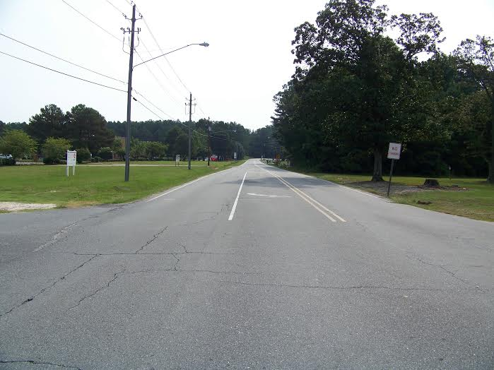 Booker Dairy Road 2