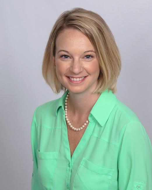 Dr. Jennifer Mury