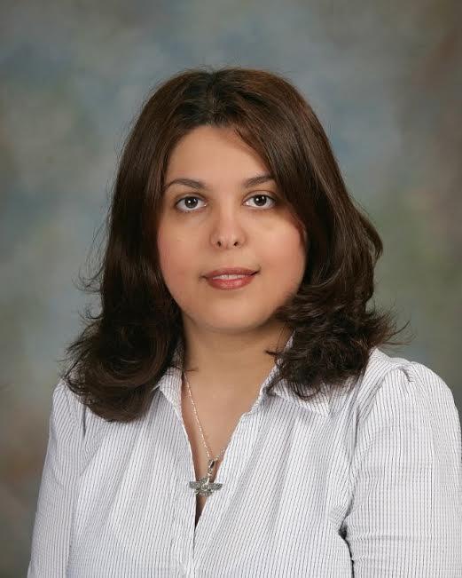 Dr. Sima Bina