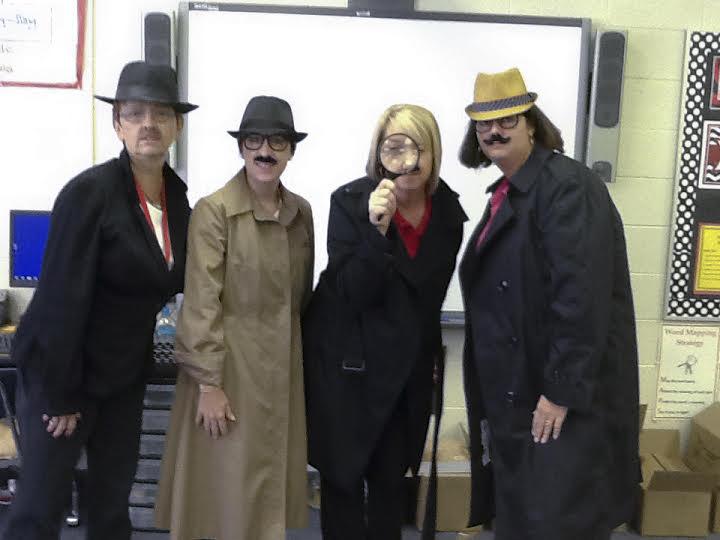 Four Oaks Elementary DT