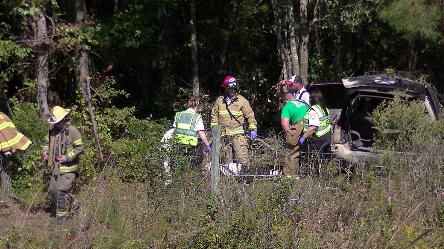 Accident US 70 10-14-15 2