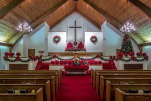 Baptist Tabernacle Church