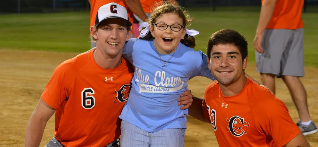 Campbell Miracle League