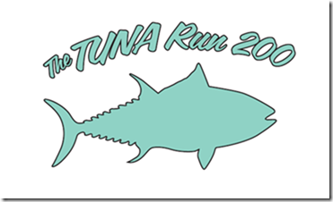 tuna run 200 logo