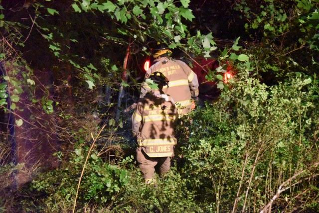 Accident Fire Dept Rd 6-6-16 2