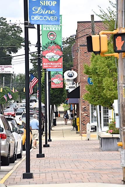 Downtown Clayton Image 2