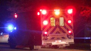 Johnston County EMS 1