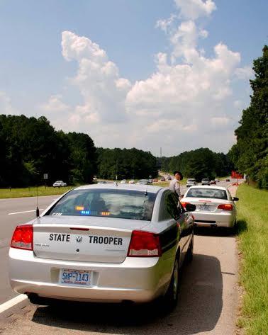 SHP Traffic