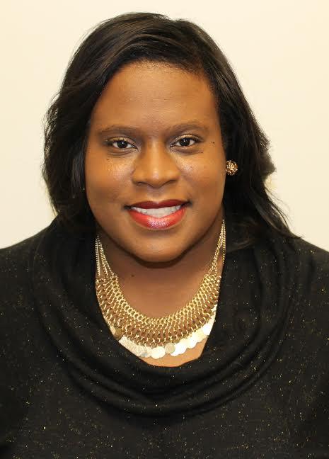 Tameka Allen
