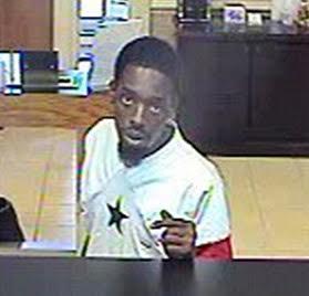 Harnett County Bank Robbery